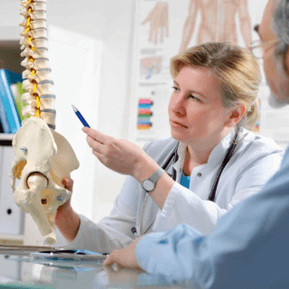 Spinal Surgeon St Louis